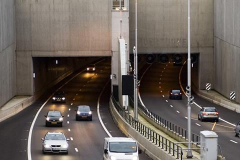 Roertunnel A73