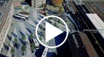 Busstation aftermovie