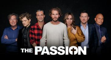 Cast van The Passion